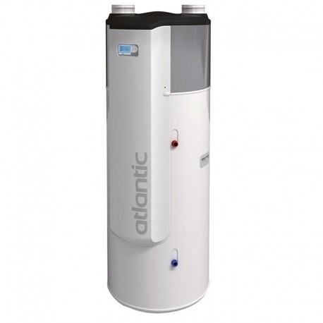 Chauffe-eau ATLANTIC – Aéraulix 3