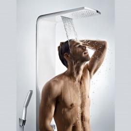 Colonne de douche HANSGROHE – Duschpaneel Raindance lift