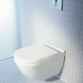 WC suspendu DURAVIT – Starck 3