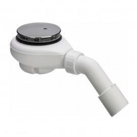 Accessoires PVC VIEGA - Vidage de douche
